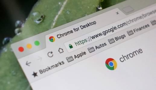 Chrome с най-важния си ъпдейт за последната година