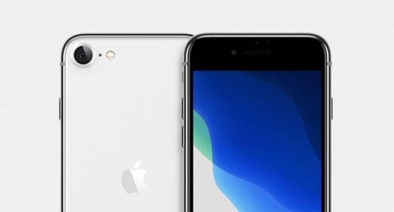 Нови течове ни посочват цената и датата на стартиране на iPhone SE 2