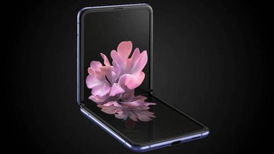 """Samsung """"изпусна"""" реклама на Galaxy Z Flip още преди обявяването му (ВИДЕО)"""