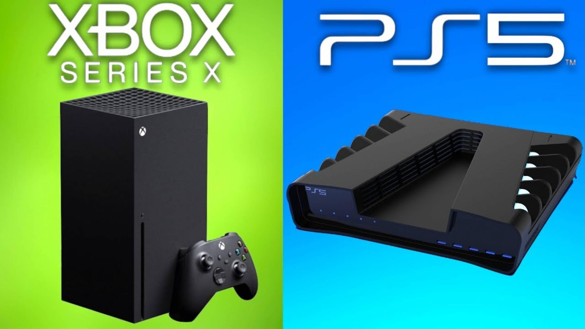 PS5 и Xbox Series X ще ни взривят мозъците