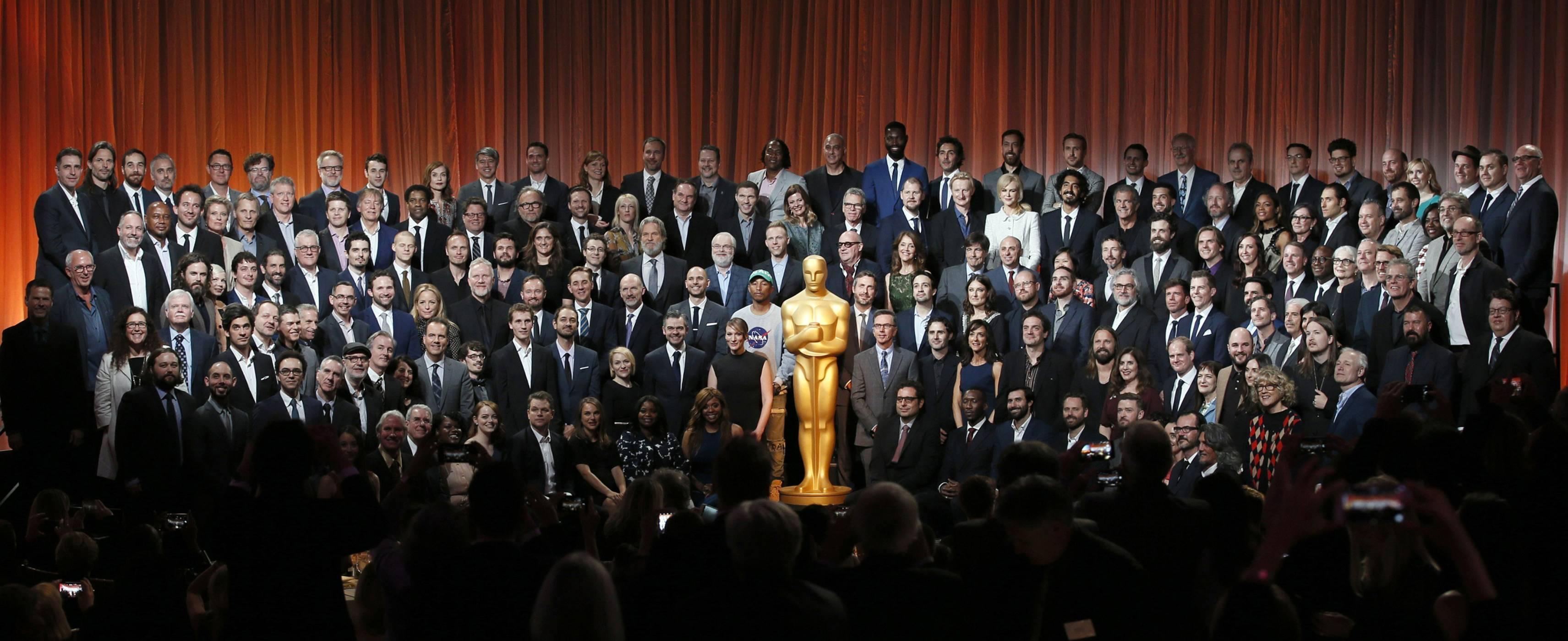 Оскари 2020: Политиката се припокри с художествените постижения