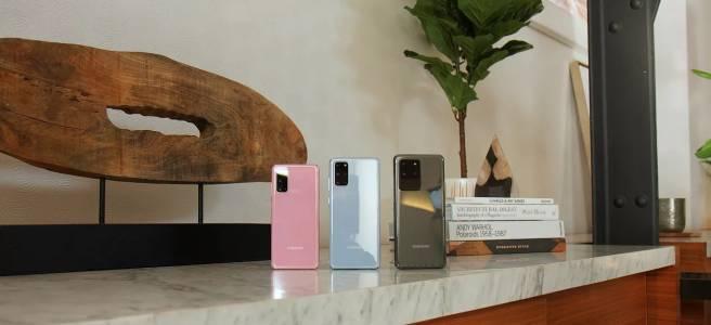 Официално: камерата се променя със Samsung Galaxy S20, Plus и Ultra (ВИДЕО)