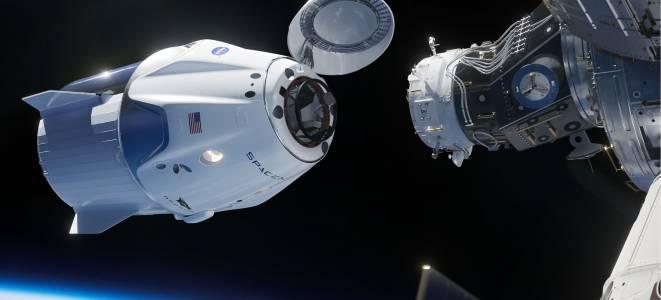 SpaceX назначи бивш ескперт от NASA. Crew dragon e готов за астронавтите!