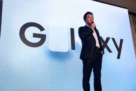 Samsung с ексклузивна премиера на Galaxy Z Flip и Galaxy S20 в България