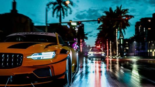 Новата Need for Speed обратно в ръцете на майсторите на жанра