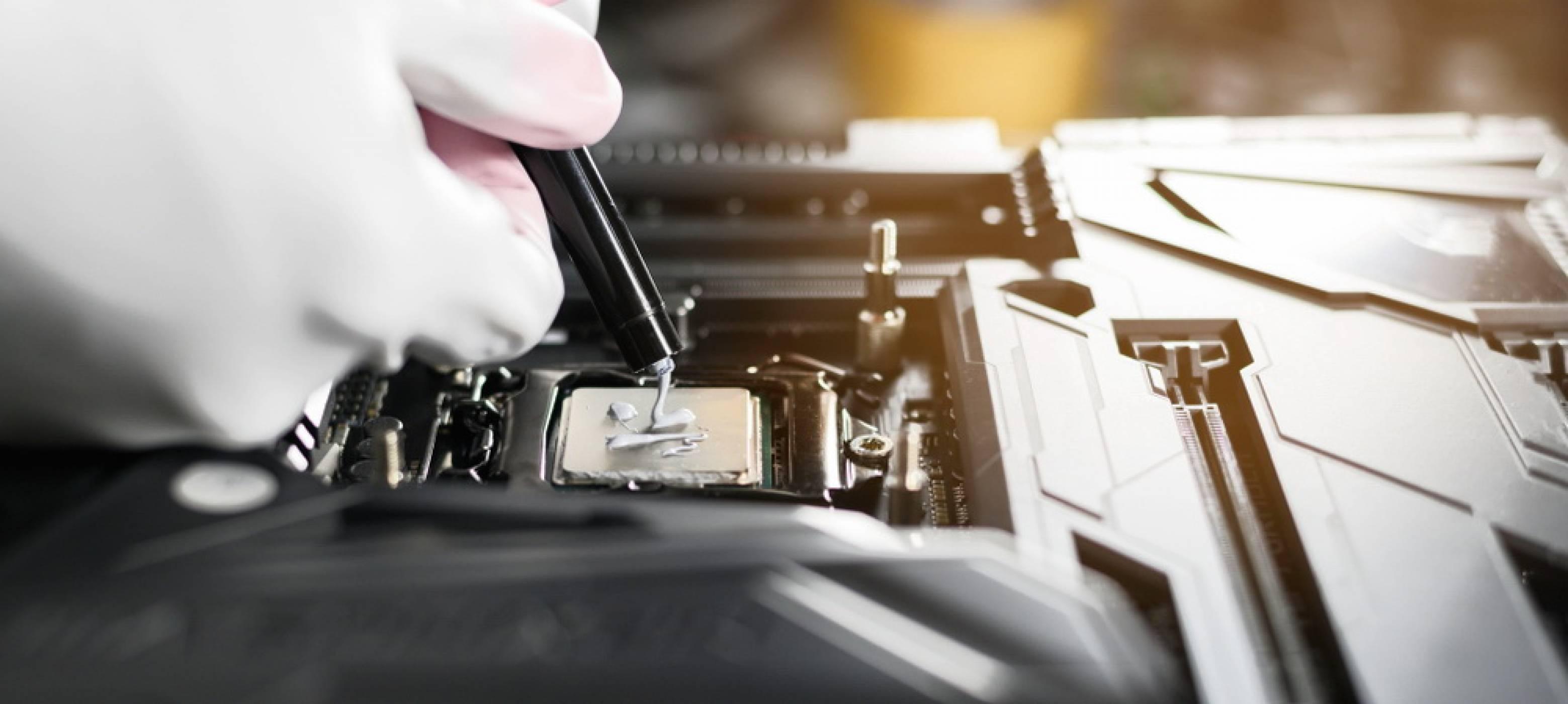 Термичните пасти – какво представляват и как могат да помогнат на конзолата, компютъра или видеокартата ви да работят по-добре?