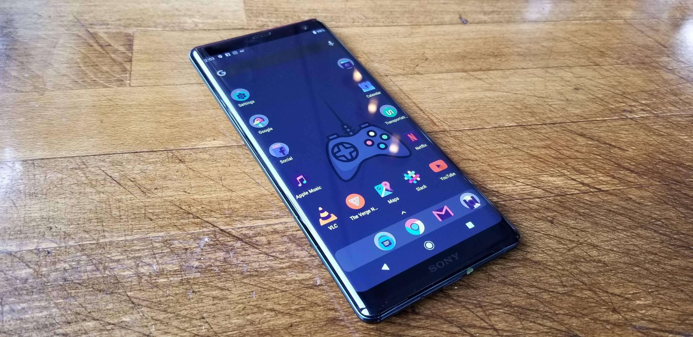 Android 10 ужили Sony.  Бъгове спират ъпдейта за Xperia XZ2 и XZ3
