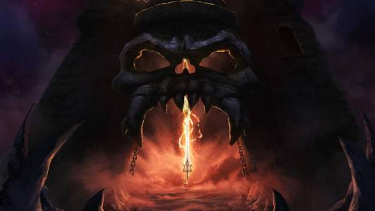 Masters Of The Universe: Revelation събира... Жокера и Батман