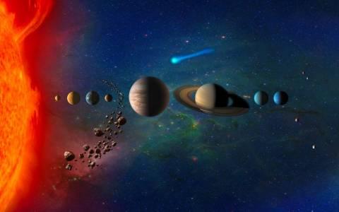 Отвъд Луната: NASA разкри следващите си космически цели