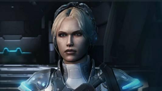 Митичната StarCraft: Ghost изтече във вид, годен за игра (ВИДЕО)