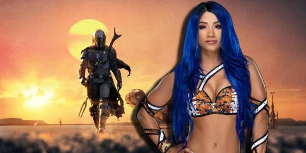 Звезда от WWE ще участва във втория сезон на The Mandalorian?