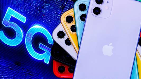 Apple скоро със собствена 5G антена в телефоните си
