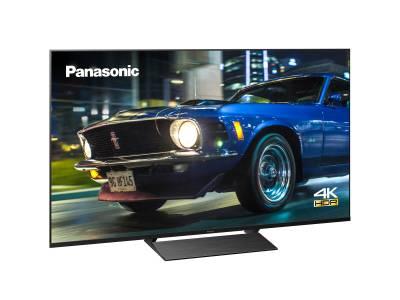 Panasonic представи гамата си от телевизори за 2020