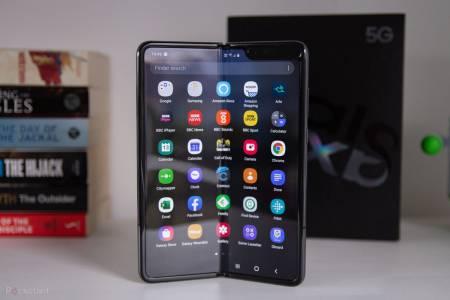 Samsung Galaxy Fold 2 идва през юли, по-евтин от Z-Flip!