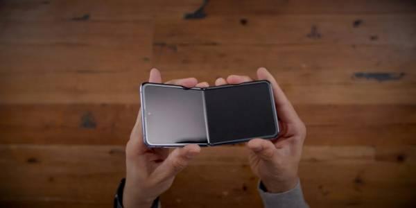 Технологията зад Galaxy Z Flip скоро и в други гъвкави телефони