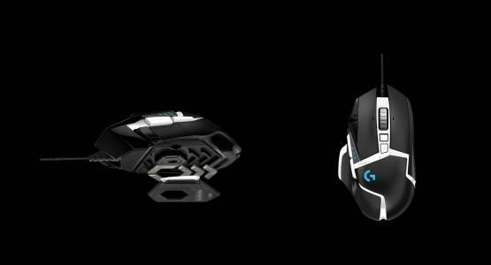 5 фамозни геймърски мишки за грациозна игра