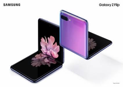 Новият (и по-евтин) сгъваем телефон на Samsung е вече в България