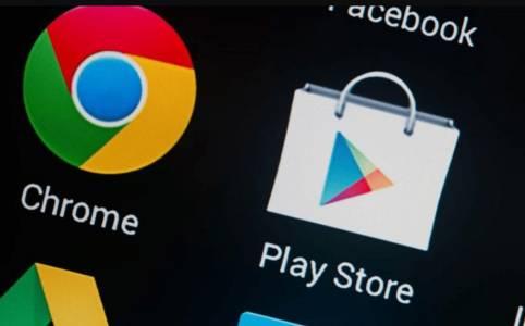 Google удари стотици Android приложения в Play Store