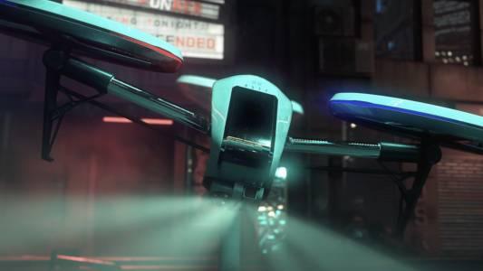 Впечатляващото ray tracing демо на Crytek - вече и на Galaxy смартфон
