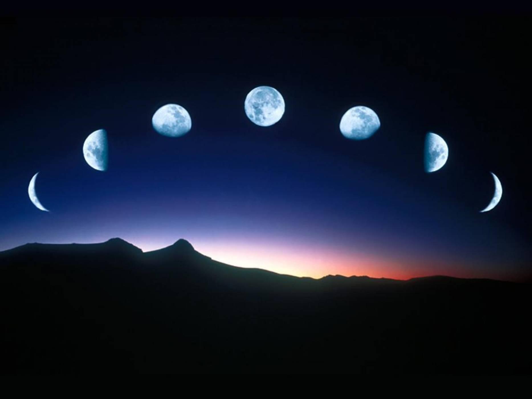 5 мита за Луната и как сами да ги развенчаете