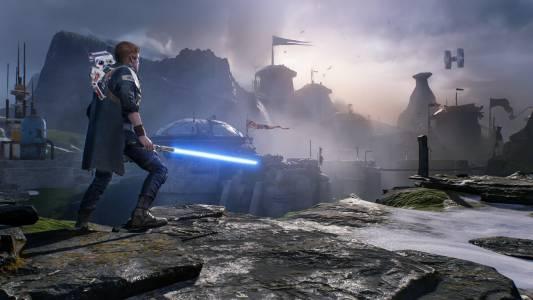Две нови Star Wars игри са призвани да върнат вярата ни в ЕА