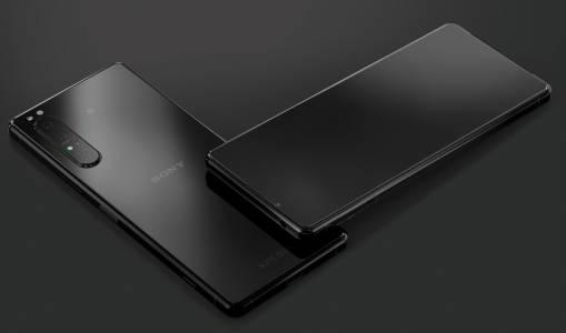 Sony Xperia 1 II е голямото завръщане на Sony! (СНИМКИ/ВИДЕО)