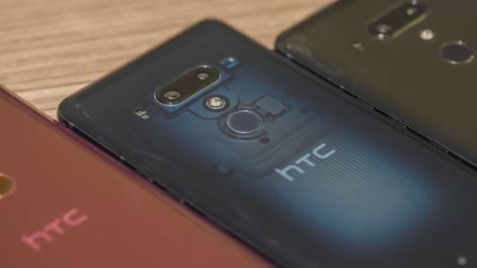 HTC с първи 5G телефон тази година?