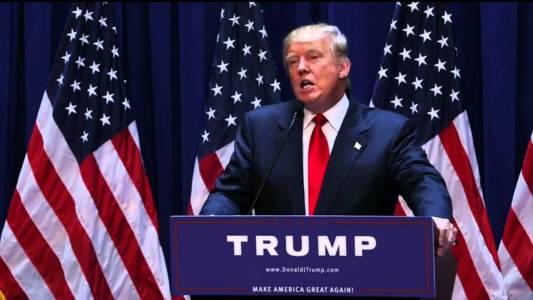 Рекламите на Доналд Тръмп ще превземат YouTube за изборния ден