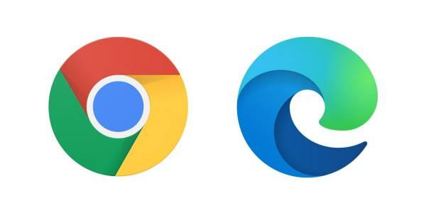 Google лежерно натиска потребителите на Microsoft Edge да минат на Chrome