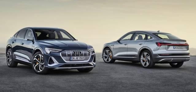 Батериите задвижват Audi e-tron, но пак те го спряха - временно