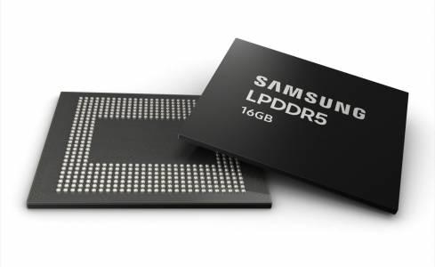Смартфоните с 16 GB RAM стават реалност още тази година