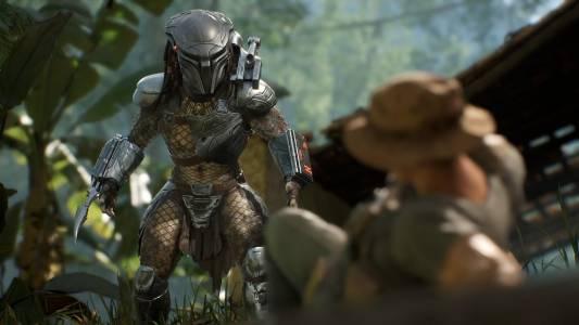Хищник или жертва ще бъдеш в новата Predator: Hunting Grounds