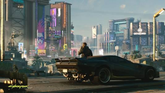 Cyberpunk 2077  с безплатен ъпгрейд за Xbox Series X