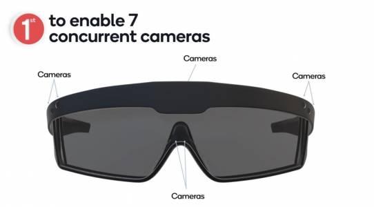 Qualcomm показа най-новия си Headset дизайн