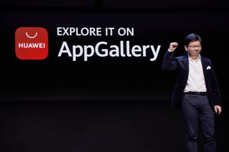 Защо HUAWEI AppGallery е важен фактор за развитието на Huawei