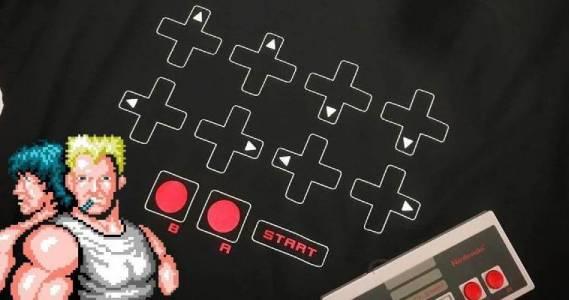 Почина създателят на Konami кода