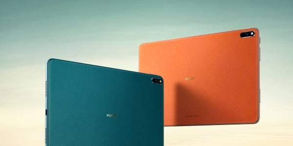 Huawei MatePad Pro дава свобода на кретивността ни