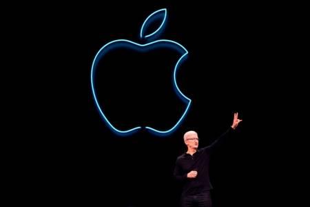 Apple пуска iPad клавиатура с Trackpad