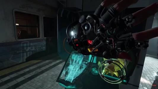 10 минути VR наслада от новата Half-Life: Alyx (ВИДЕО)