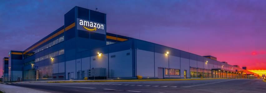 Amazon със становище за заразените от коронавирус техни служители