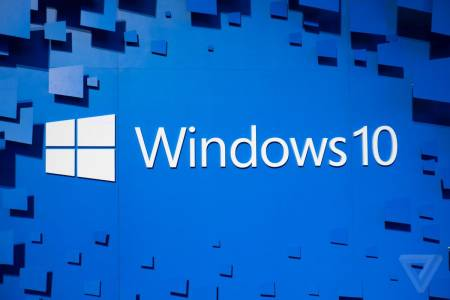Microsoft показа новото меню на Windows 10