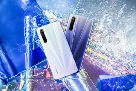 Realme 6 и 6 Pro: най-евтиният достъп до 90 Hz дисплей