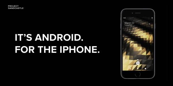 Вече може да подкарате Android 10 на вашия iPhone 7