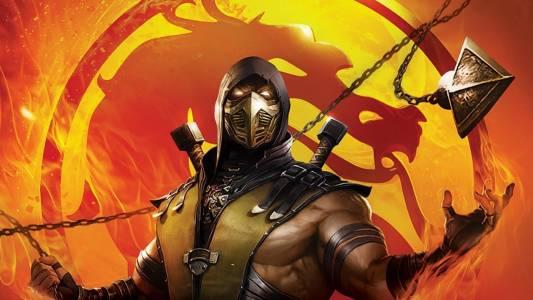 Mortal Kombat Legends: Scorpion's Revenge превръща бруталната игра в брутална анимация (ВИДЕО)