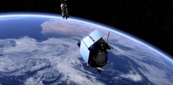 Скоро замърсяването на Земята ще може да се следи от Космоса!