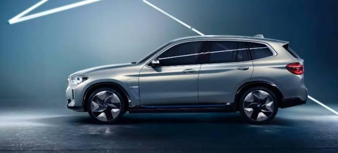 Първият long-range електромобил на BMW няма да стигне до Щатите
