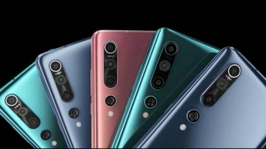 Xiaomi прати камерата на Mi 10 Pro в Космоса, за да я похвали (ВИДЕО)