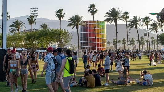 Отложиха Coachella заради коронавирус