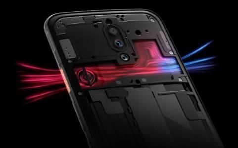 """Nubia Red Magic 5G дава ново определение на """"геймърски смартфон"""""""