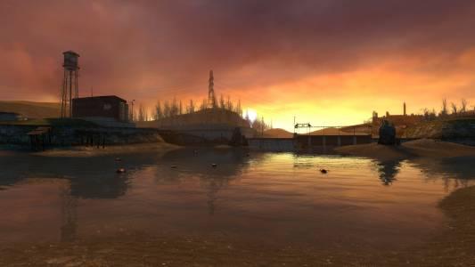 Най-сетне може да стриймвате музиката на поредицата Half-Life
